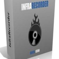 InfraRecorder - бесплатная запись дисков