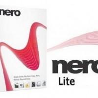 Nero 9 Lite - бесплатно и навсегда!