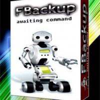 FBackup — бесплатная программа для резервного копирования данных