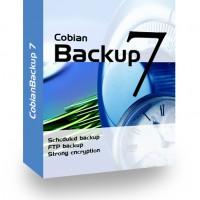 Бесплатная программа для резервного копирования данных - Cobian Backup