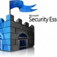 Microsoft Security Essentials - бесплатный хороший антивирус