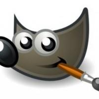 Новый GIMP 2.8 все в одном окне