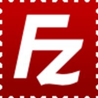 FileZilla - удобный FTP клиент при сознании сайтов