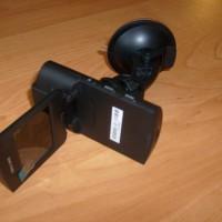 Обзор видеорегистратора Texet DVR-115HD