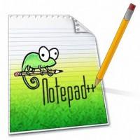 Быстрая верстка html страниц с помощью плагина QuickText для Notepad++