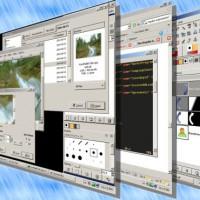 VirtuaWin - несколько виртуальный рабочих столов в Windows